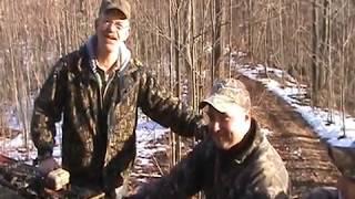 Southern WV Hog Hunt
