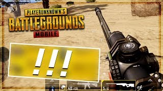 THIS LOOT WAS AMAZING! // PUBG Mobile