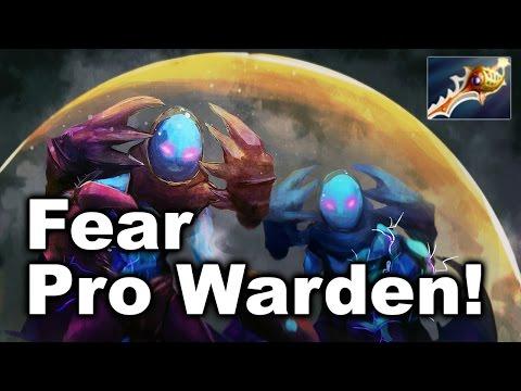 Fear Imba Pro Arc Warden - EG Liquid CD 3.0 Dota 2