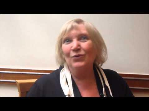 MSc FEM alumni profiles: Anne Lennox-Martin