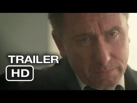 Broken TRAILER (2012) - Cillian Murphy, Tim Roth Movie HD