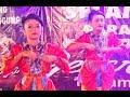 Tari DONGKLAK - Javanese Indonesian DANCE - Tari Jawa Kreasi Baru [HD]