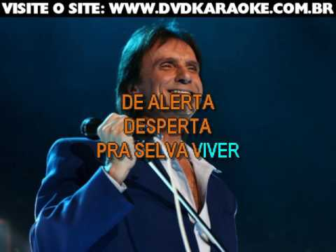 Roberto Carlos   Amazônia