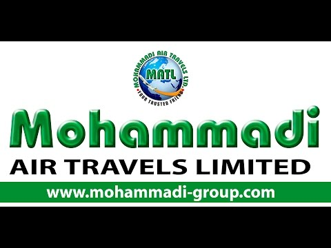 Travel With Us - by MOHAMMADI AIR TRAVELS LIMITED   Dhaka   Bangladesh   Travel Agency  in Banglades