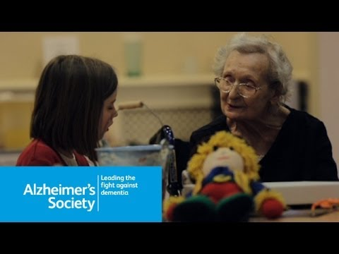 The Archie Project - Dementia Friendly Communities - Alzheimer's Society