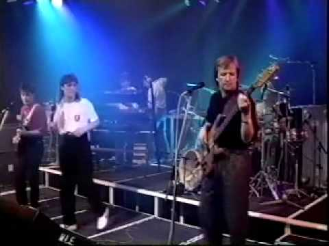 China Crisis - Strength Of Character