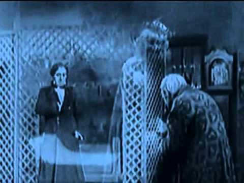 A CHRISTMAS CAROL (1910)