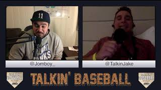 The Yankees Live to See Another Game | Talkin Baseball