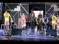 家庭教師5 演唱會【特典】六道骸&庫洛姆 クフフのフ~僕と契約