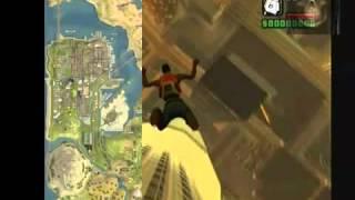 la mejor canción de GTA San Andreas [completa]