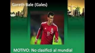 Brasil 2014 zlatan ibrahimovic podria ir al mundial