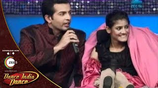 Dance India Dance Season 3 March 24 '12 - Rajasmita