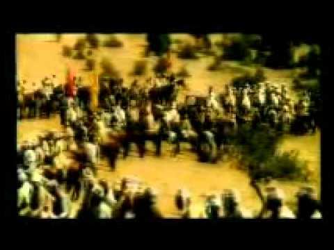 Türkler belgeseli
