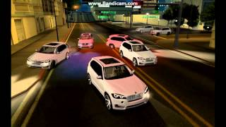 GTA:SA|MTA:BMW_CLUB_official В 4PZ