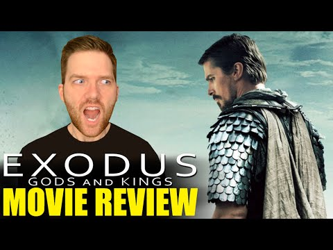 Exodus: Gods and Kings - Movie Review