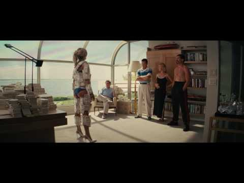 The Wolf Of Wall Street Clip You Work For Me
