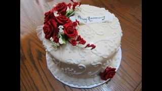 BEST Wedding Cakes 2014- GTA Vendor- Princess Decor & Gifts~ 416-898-7061