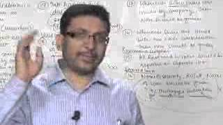 CA IPCC FINAL ACCOUNTS-(Lecture 1)