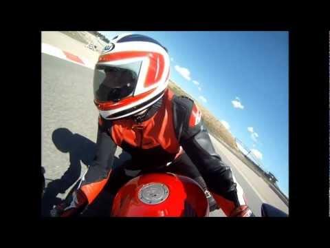 Track day Honda VFR 800 vtec
