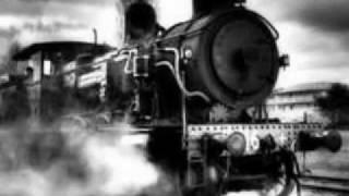 Long Black Train by Josh Turner