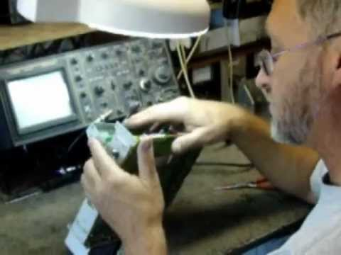 CB Radio Repair -Kelly RCI Radio Repair and More