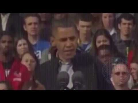 """Obama """"4 Years Ago I Promised To End The War In Iraq And I Did!"""""""