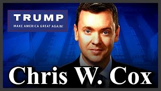 Chris Cox NRA Destroys Hillary Clinton [ Amazing Speech ] HD FULL ✔
