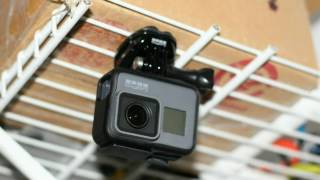 Howto: Ultra-Powerful GoPro Magnet Mount