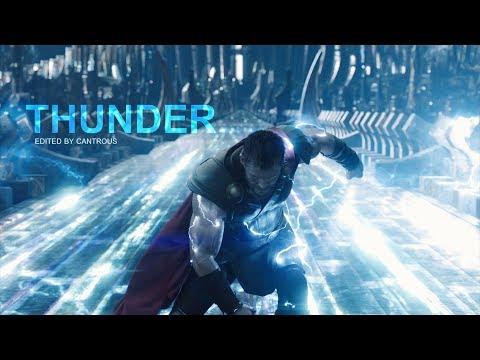Thor // Thunder