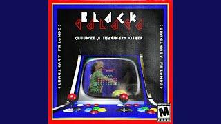 Black Galaga
