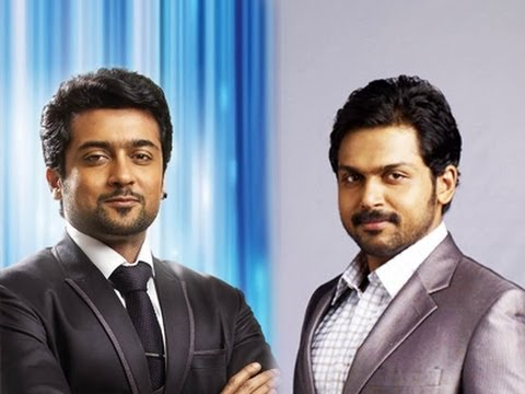Surya's 1st Effort for Telugu Fans