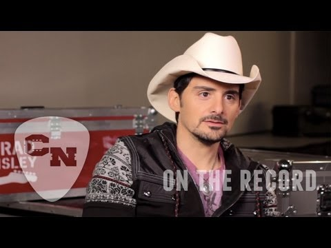 Brad Paisley | On the Record Episode 1 | Country Now