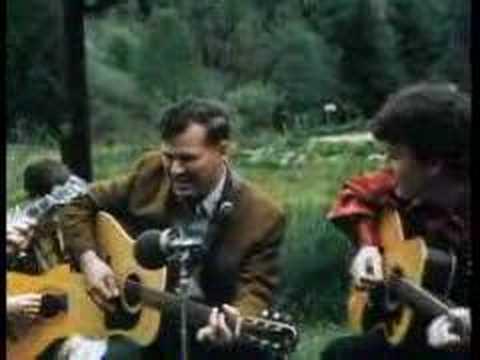 Earl Scruggs&Doc Watson Having Fun