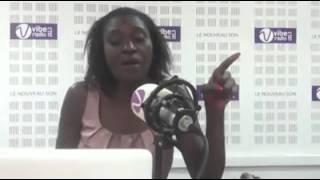 Parodie | Selbe Ndom: ''Je parle parce que je dois parler''