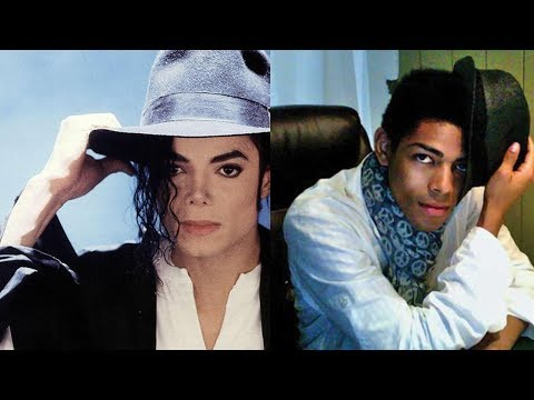 MICHAEL JACKSON HAS AN ILLEGITIMATE SON?! + GUEST HOST HARTBEAT - ADD Presents: The Drop
