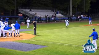 Ledarious Clark Walk-Off Home Run