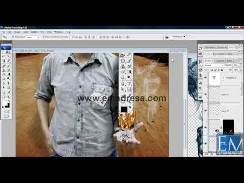 Master Selection Photoshop Tutorial in URDU ( Photoshop Black Belt Training Course )