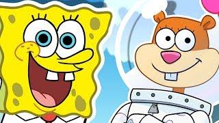 YO MAMA SO HAIRY! Spongebob