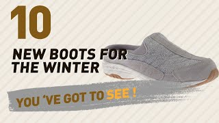 Easy Spirit Womens Boots Collection // New & Popular 2017