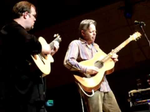 Richard Smith&Tommy Emmanuel -'Live' in Scotland