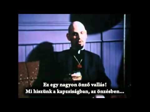 Az Üzenet (extra Rész) Anton Szandor Levay video