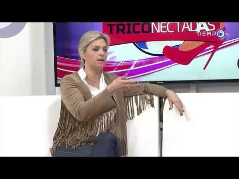 TriconectadAs con Sara Perrone