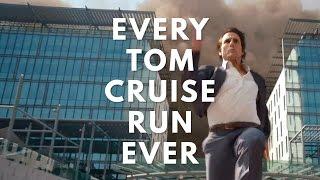 Download Lagu Every Tom Cruise Run. Ever. Gratis STAFABAND