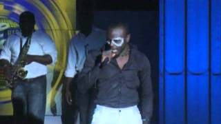 Olufunmi By Style Plus As Performed By Ayo. Project Fame Season 5