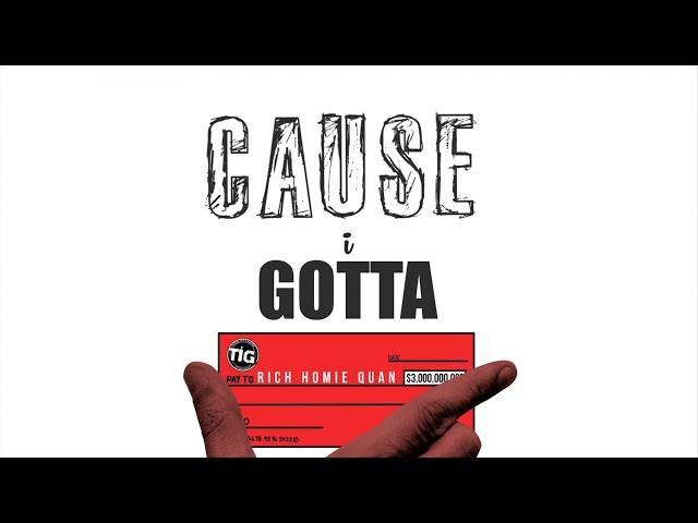 Rich Homie Quan - Flex (Ooh, Ooh, Ooh) [Lyric Video]