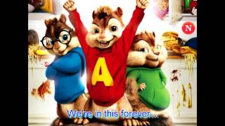 This One's For You - Official Song UEFA Euro 2016 - Alvin and The Chipmunks