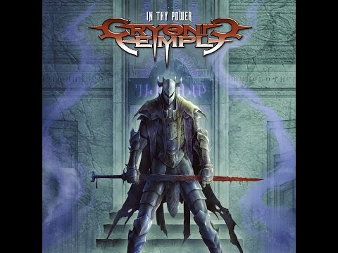 Cryonic Temple - In Thy Power