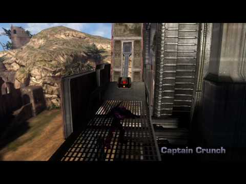 LBYL 3 :: A Halo 3 Trick Jumping Montage - INCREDIMAZING!!!