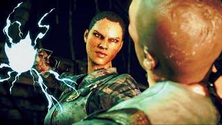 Mortal Kombat Online Matches: King of the Hill Rage Quit Streak