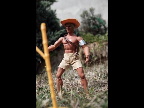 Big Jim - Big Jeff - 1974 Mattel